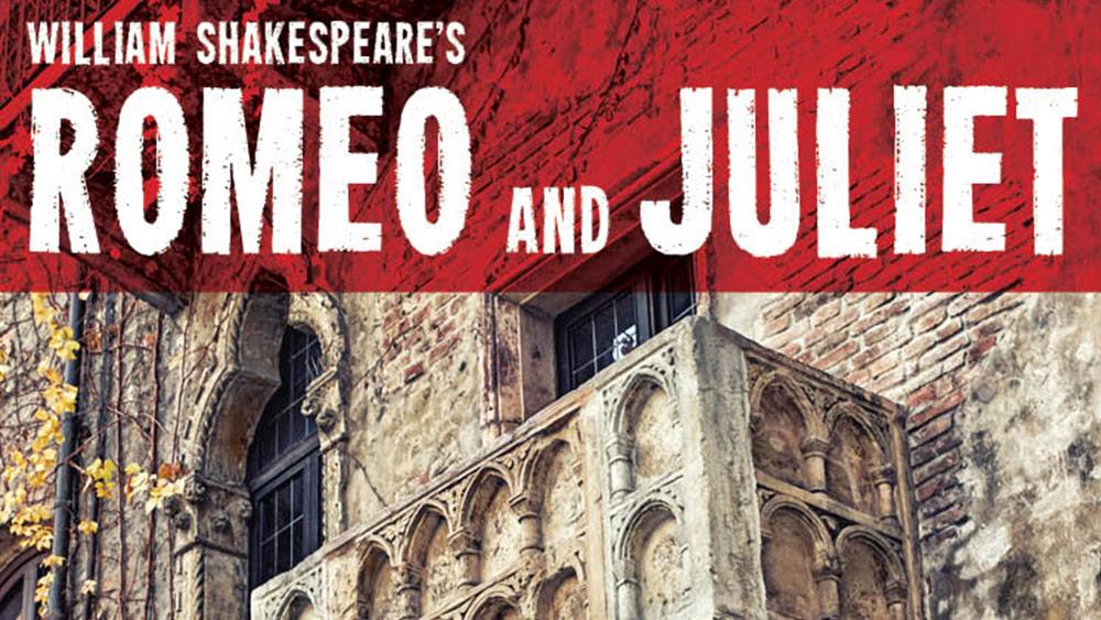 Calhoun theatre presents Romeo and juliet
