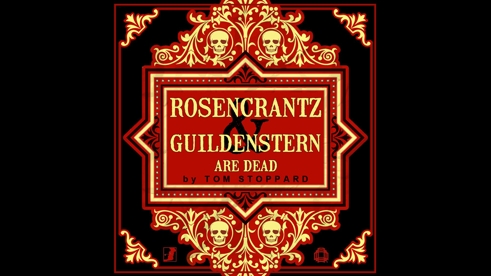 Athenian Players present Rosencrantz and Guildenstern Are Dead