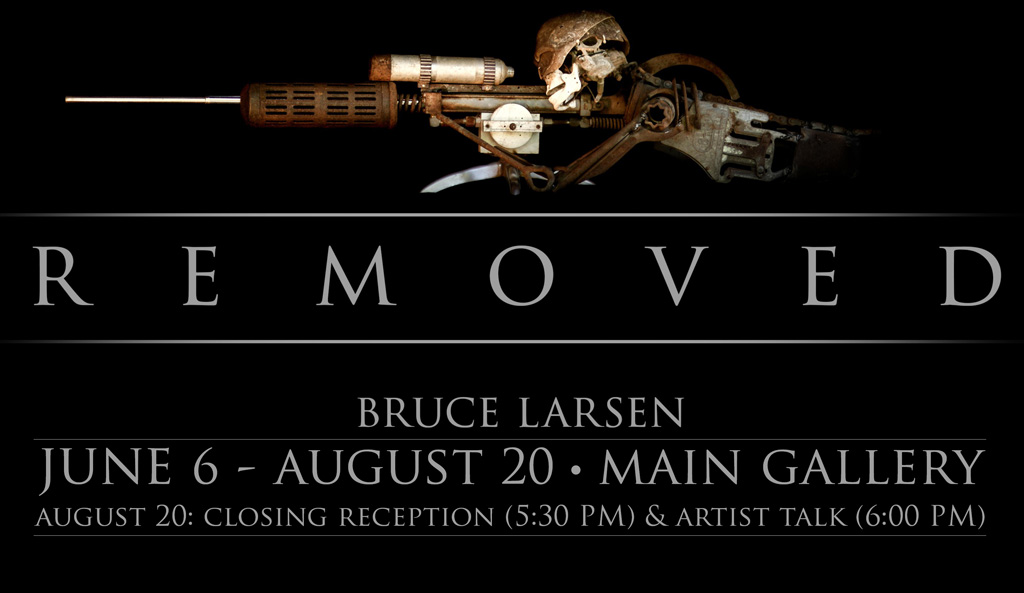 REMOVED Exhibit by Bruce Larsen