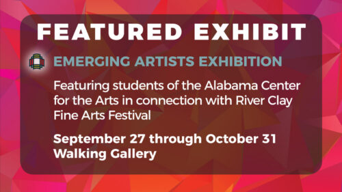2019 ACA Emerging Artists Exhibit