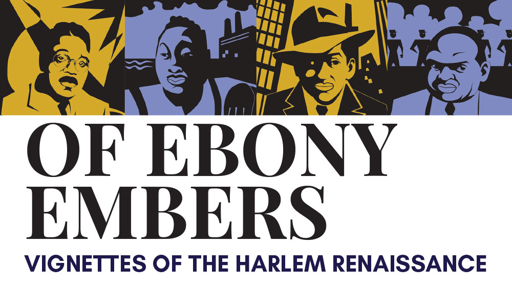 Of Ebony Embers