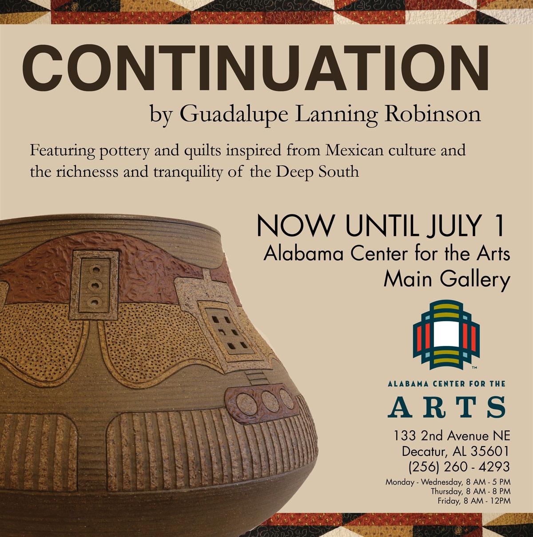 Guadalupe Robinson Continuation Exhibit