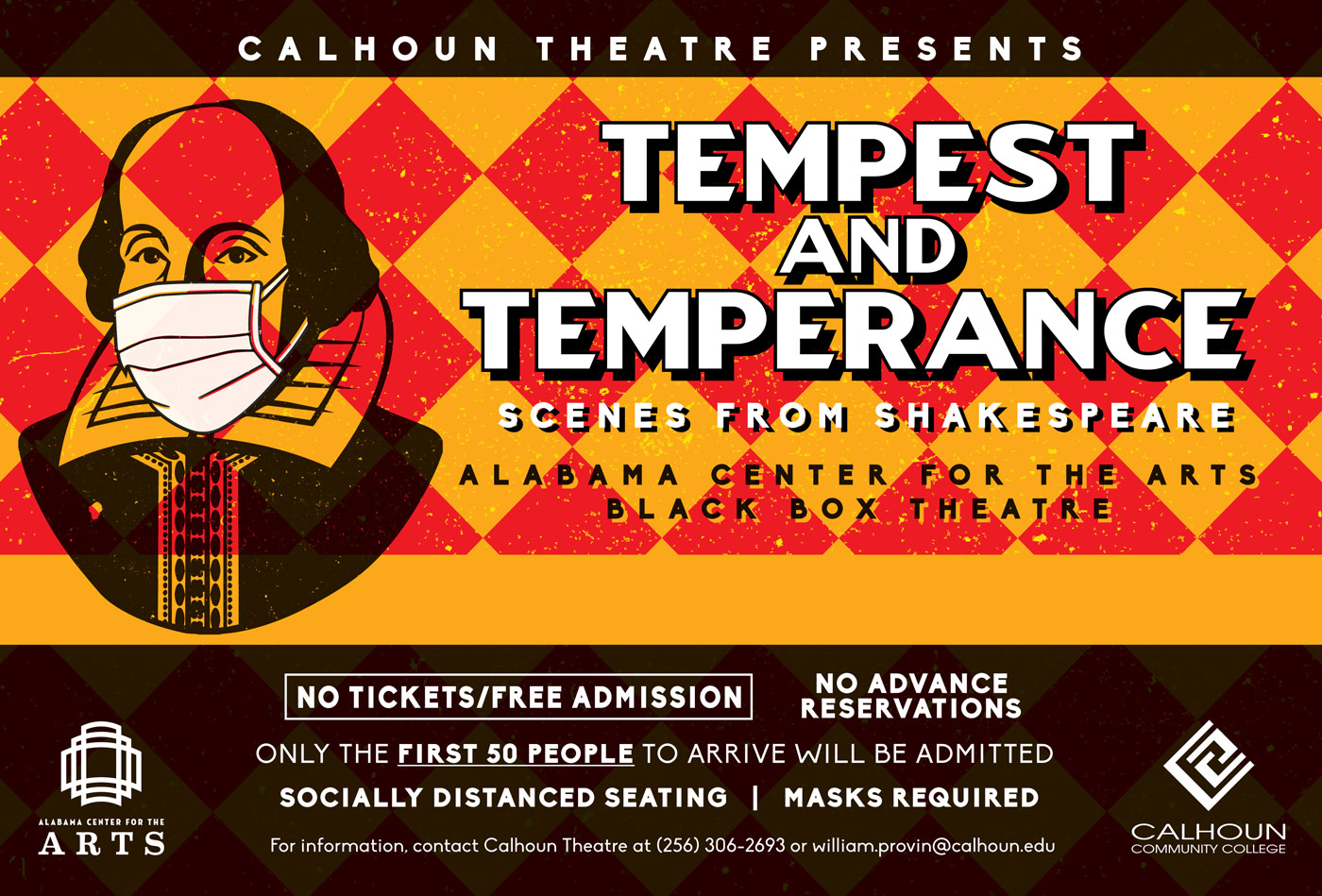 Tempest and Temperance