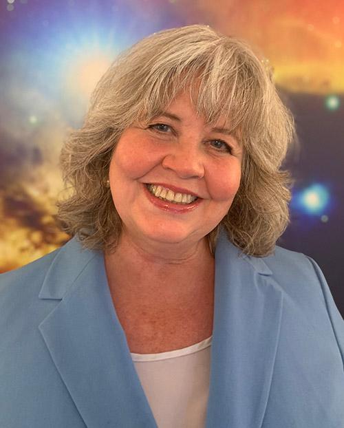 Dr. Donna Estill