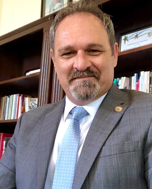 Dr. Stephen Spencer