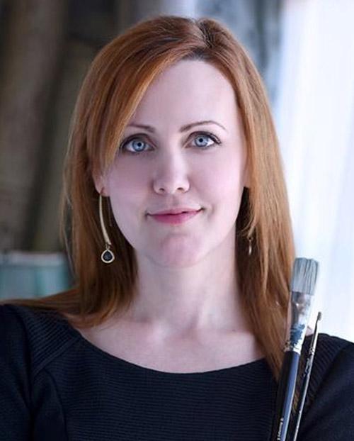 Ann Steverson