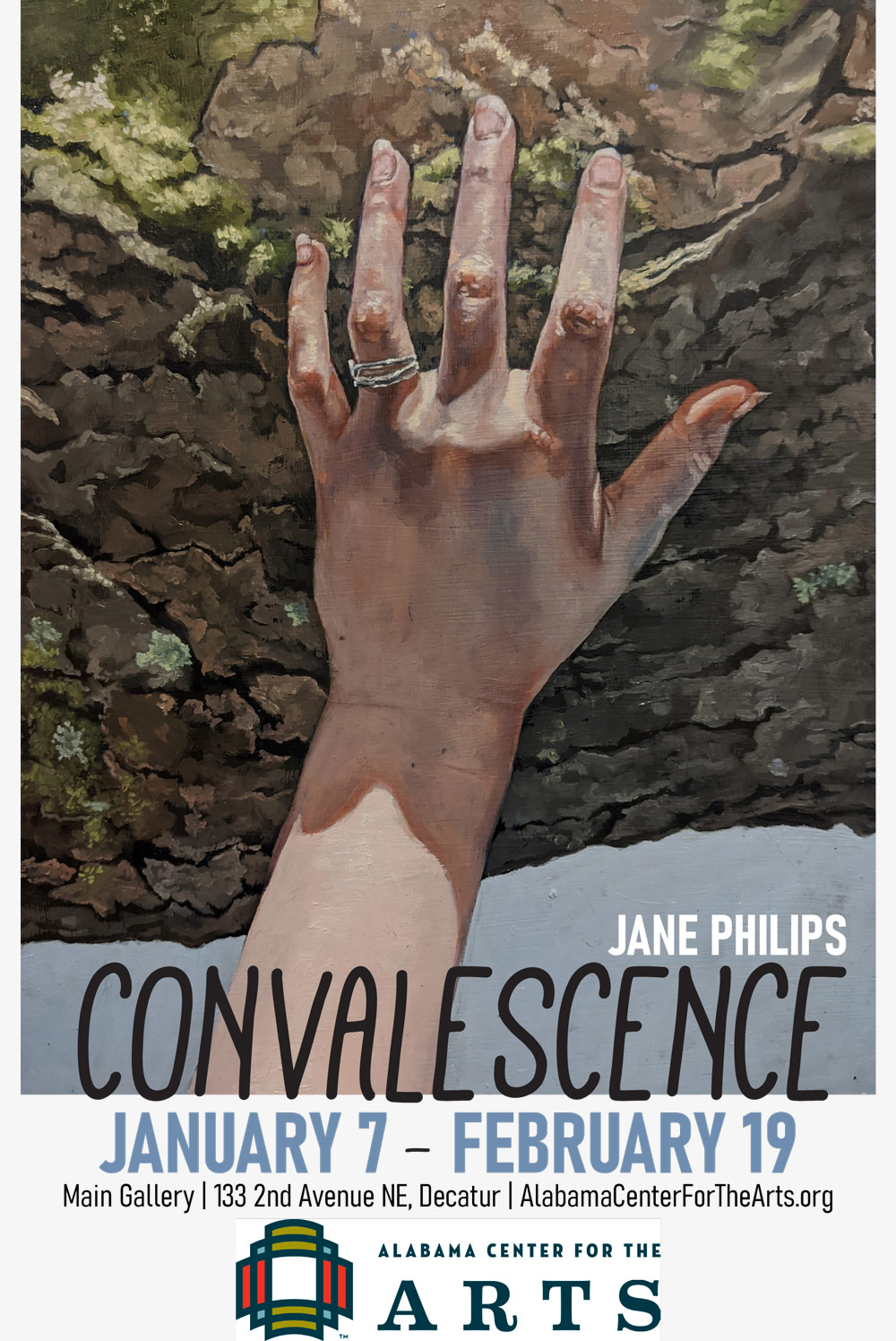Convalescence by Jane Philips